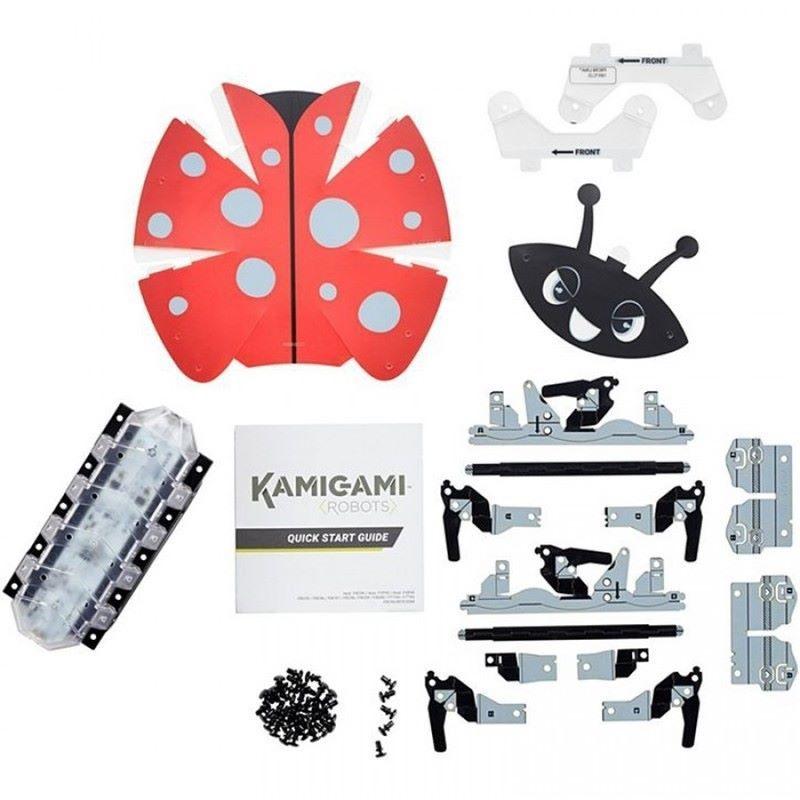 robot-programmabile-mattel-kamigami-lina-coccinella