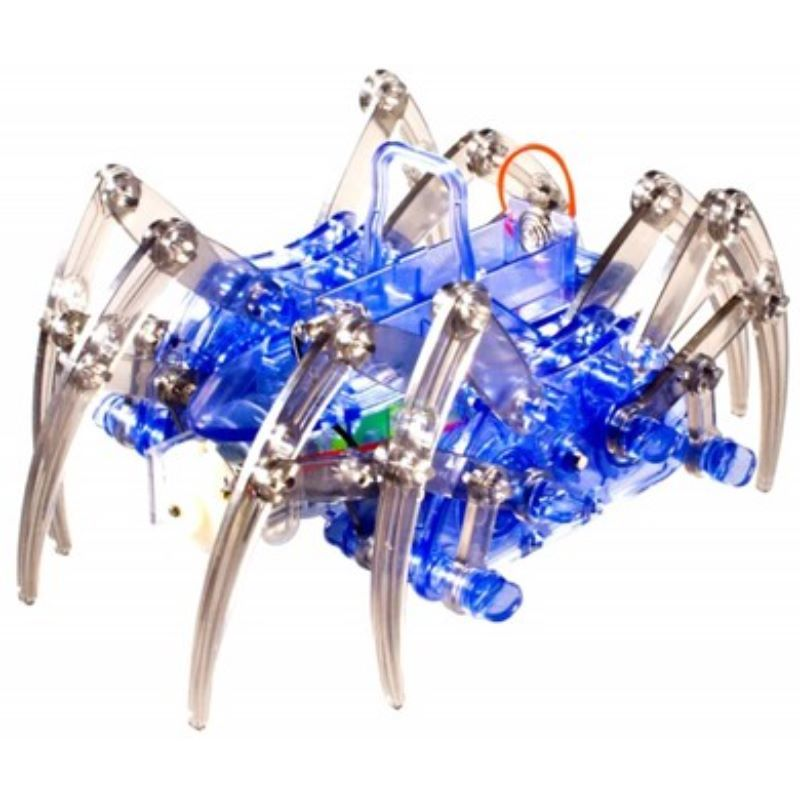 dfrobot-spider-robot-frame-kit