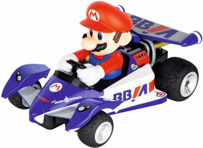 carrera-radiocomandato-mario-kart-circuit-special-mario