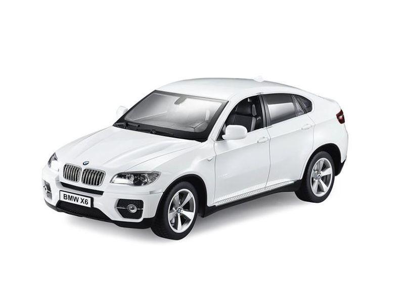 icar-bmw-x6-white