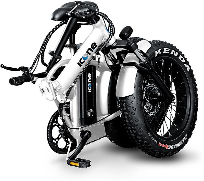 icon-e-bici-elettrica-pieghevole-navy-250w-white