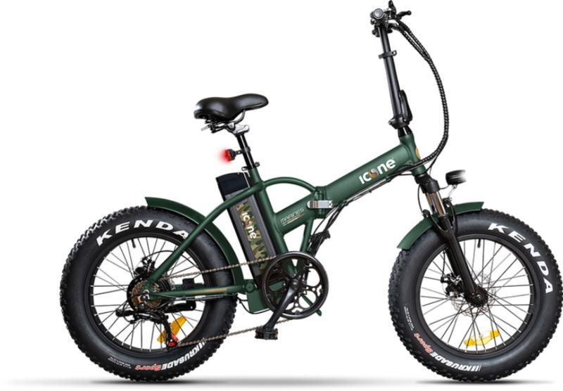 icon-e-bici-elettrica-pieghevole-marines-250w-green
