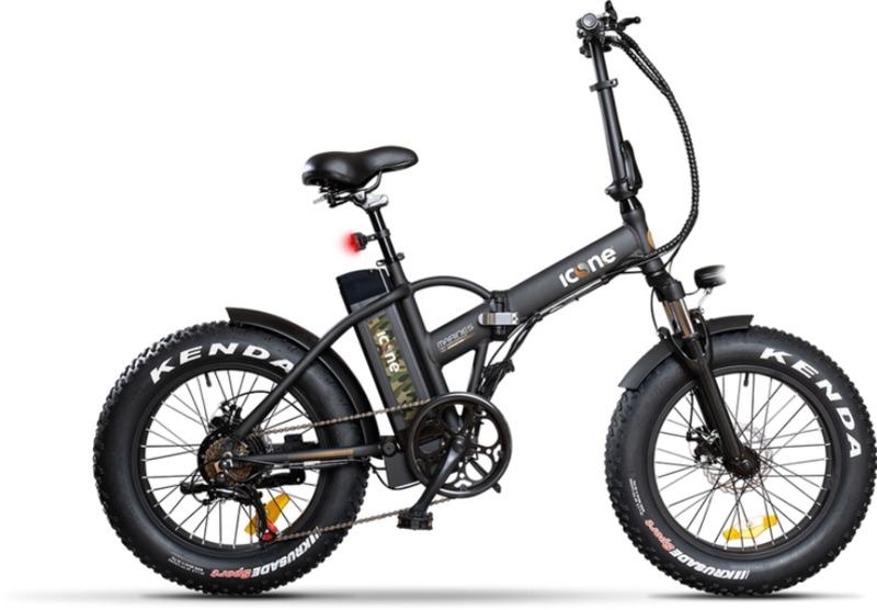 icon-e-bici-elettrica-pieghevole-marines-250w-black