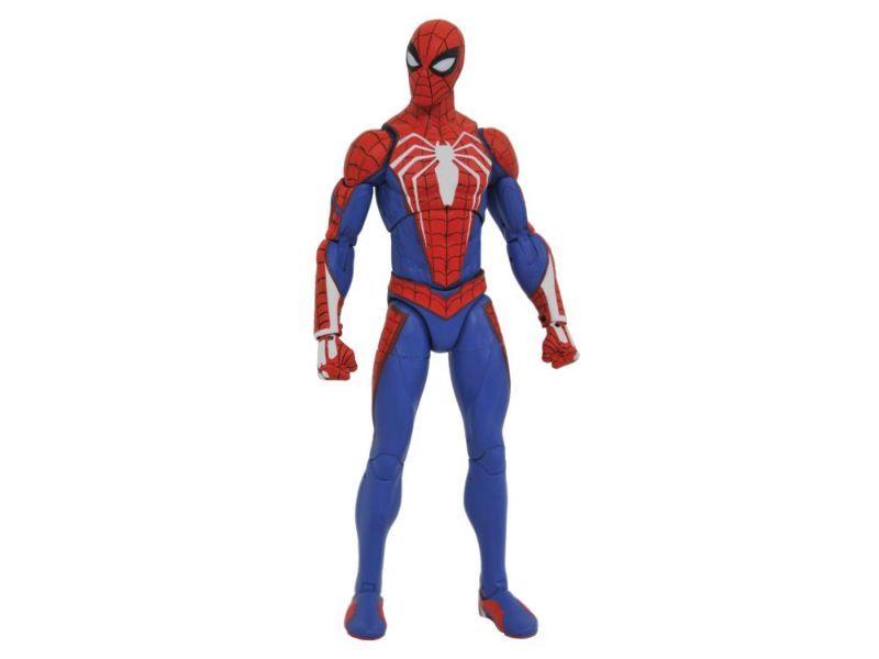 spider-man-marvel-select