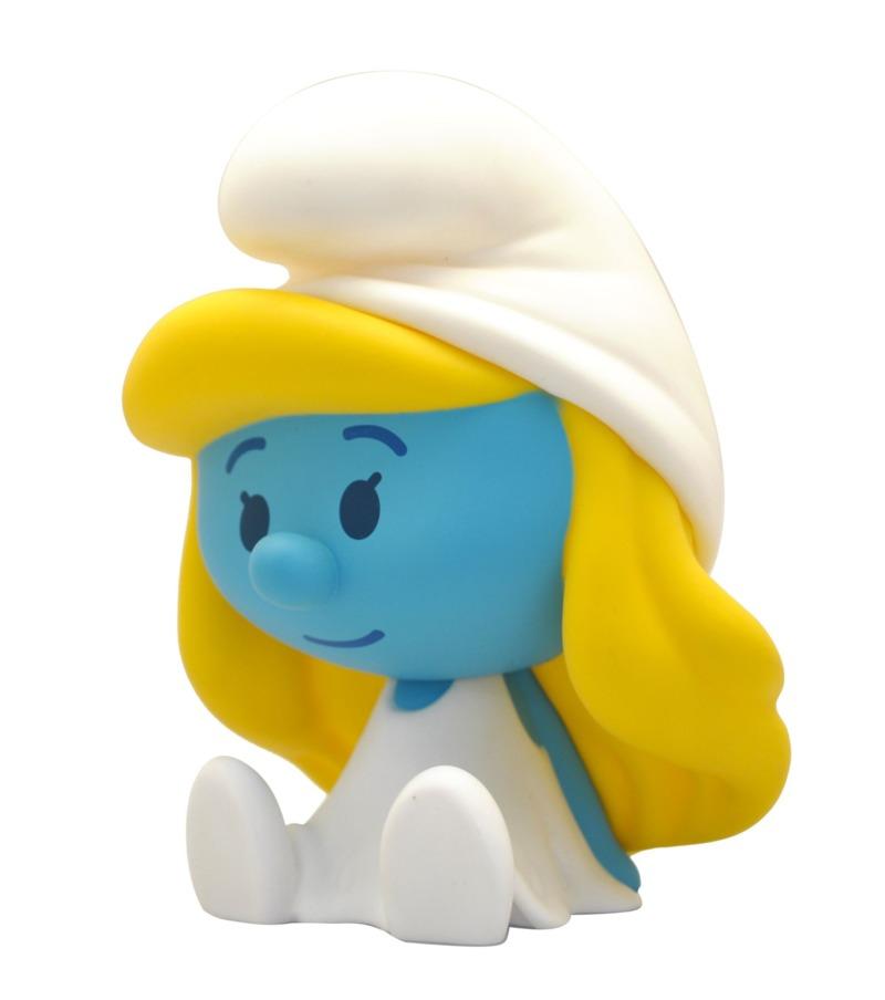 smurf-smurfette-chibi-money-bank