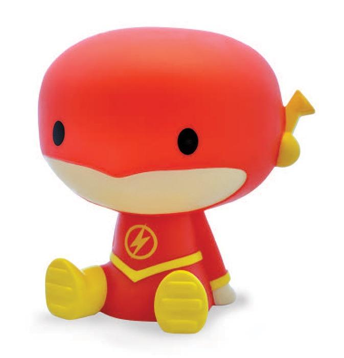 the-flash-chibi-bank